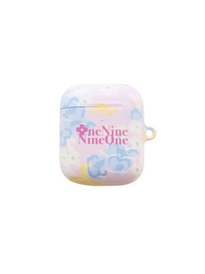 ROSE AIRPODS CASE_2COLOR