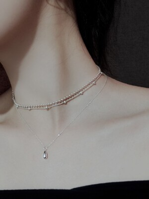 Dot Choker Set