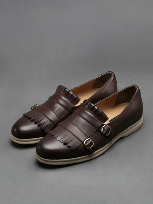 [MEN] Loafer_Benedetto FED112-BR