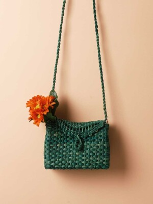 Chico Bag_Green