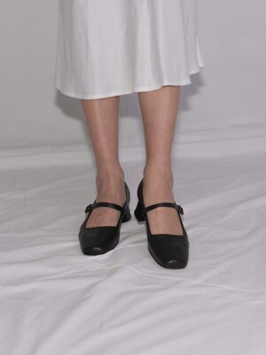 Kathy Maryjane shoes Black