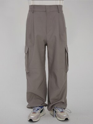 Ronil trousers Grey