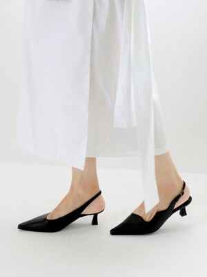 WM slingback shoes_black_20518