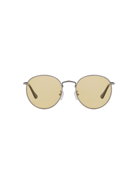 SATURN TINT SUNGLASSES (SILVERYELLOW)
