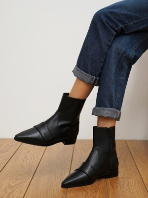 Ankle boots_Groa R2073b_2cm