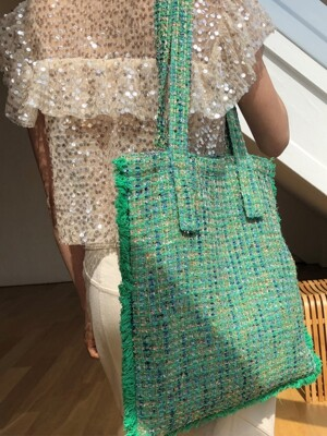 TWI.bag / mint