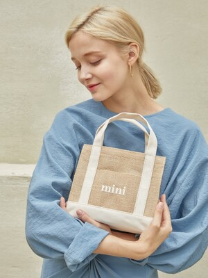 SUMMER MINIBAG_IV