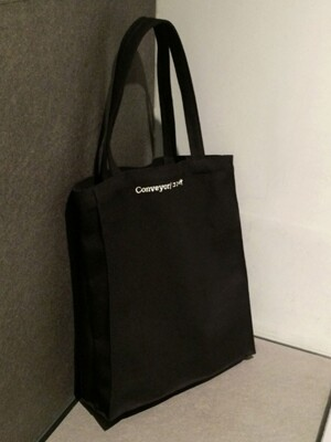 conveyor bag (black)