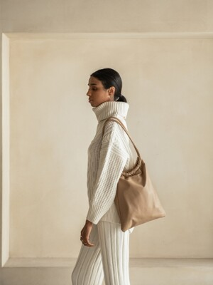 Easy Bag - Beige