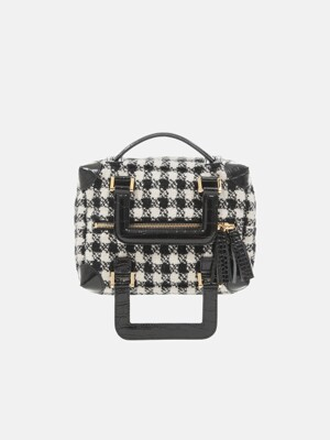 Heather Bag_Gingham Check