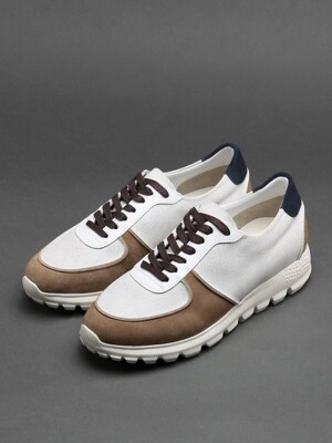 [MEN] Sneakers_Bee FEA223-BE