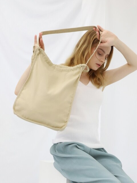 Onde bag_Light beige