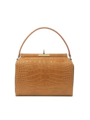 Tully Bag (Mustard)