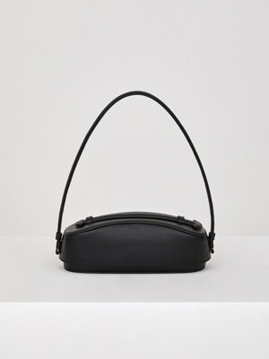 20SS STRUCTURE BAG - BLACK