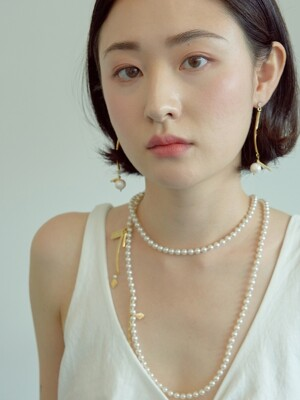 two way long pearl necklace_pearl