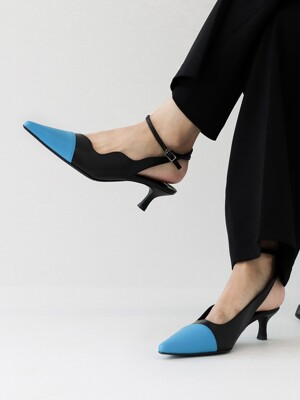 MSC slingback shoes_blue_20519