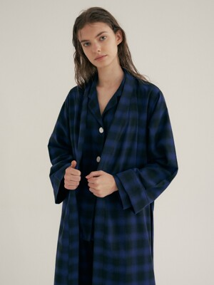(w) Blue Hour Robe