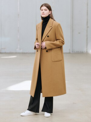 20WN double coat [CA]