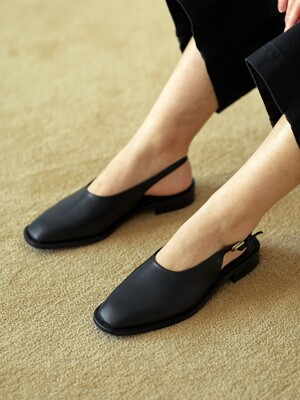 BLS21003 SARA LOAFER /2COLOR