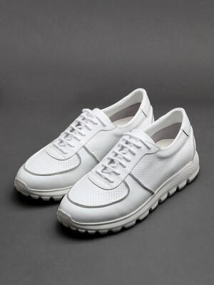 [MEN] Sneakers_Dave FEA217-WH