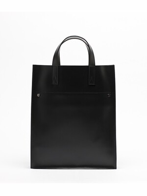 UNISEX SHOPPER[black]