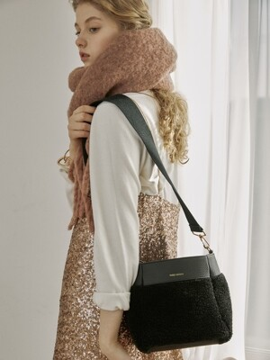 Nuage Bag_black