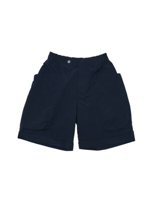 ALL WEATHER SHORTS (NAVY)