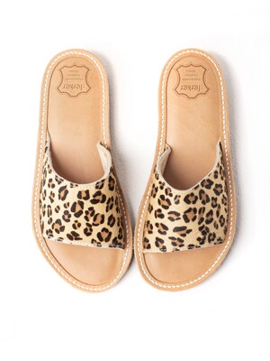 [EXCLUSIVE] JUDI Leopard