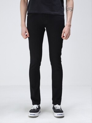 Tight Terry Ever Black 112569