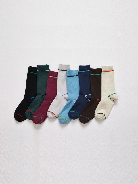 Color Line Socks 3pack