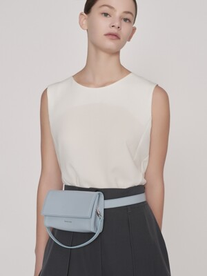 Connee belt bag - Sky blue