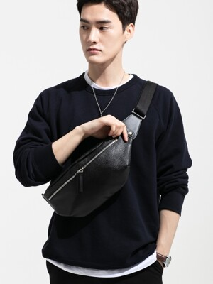 After 6 Sling Bag [black]