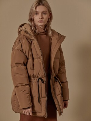 Duck Down String Parka SD9WU007-96