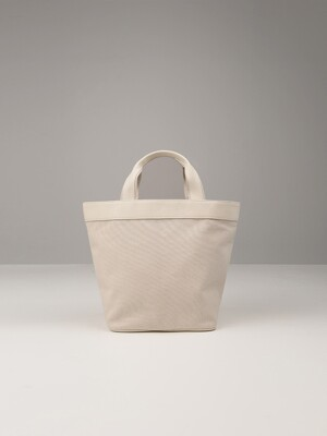 1967 tote bag-Small (Natural)