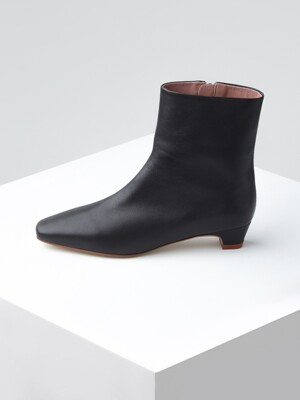 epke ankle boots(Deep sleep)