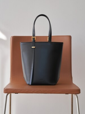 Pote bag (Black)
