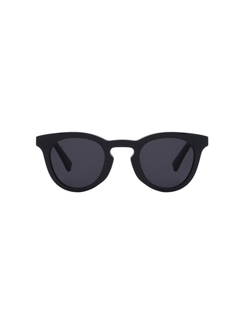MOON SUNGLASSES (BLACK)