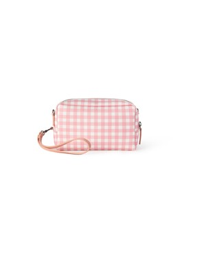 Gingham Candy Pouch (2 COLOR)