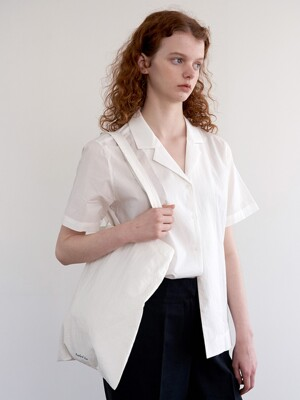 TAILORED SHIRTS - IVORY