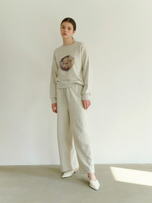 A2 OB POINT WIDE SWEATPANTS_IV