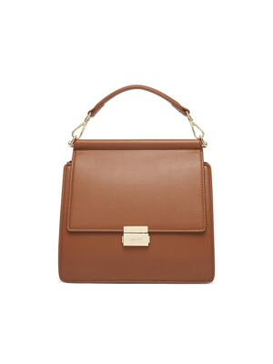 Calendar bag (Brown) - S001BR
