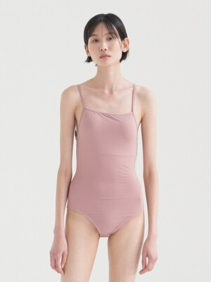 Pure One-piece - Pink