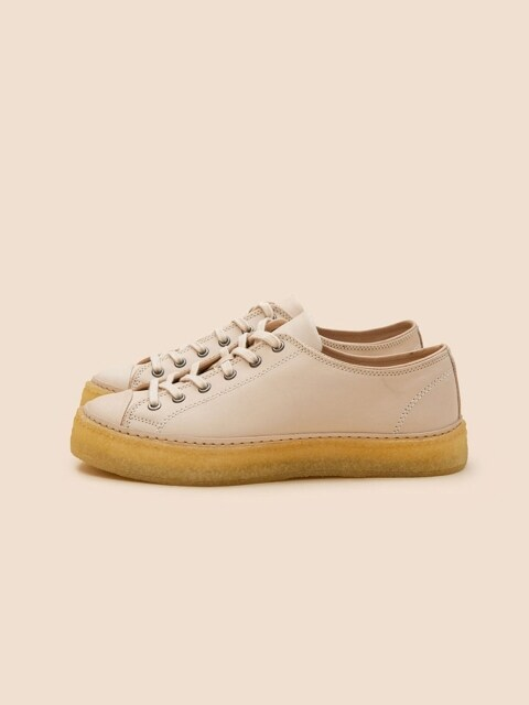 [WOMEN] Ssadi Vegetable Leather
