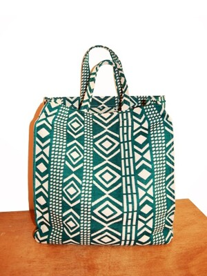 DIAMANT bag / green