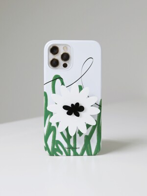 Fresh Flower Smart Tok Case