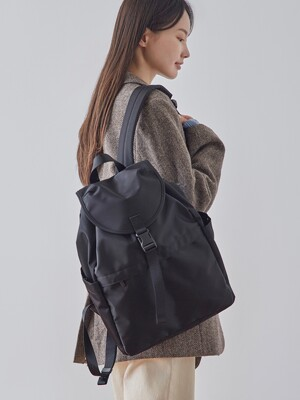 HEN STRING RUCKSACK (2color)