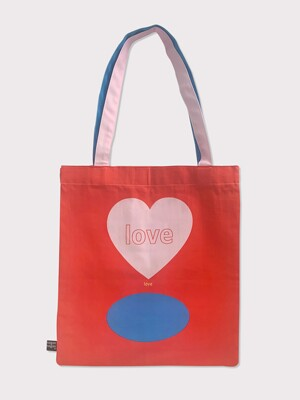 love red bag
