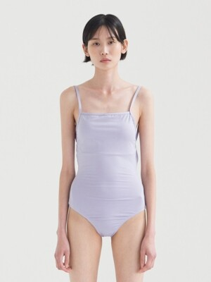 Pure One-piece - Purple