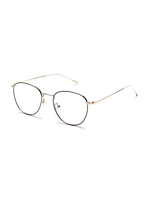 HEBE GLASSES (GOLDBLACK)