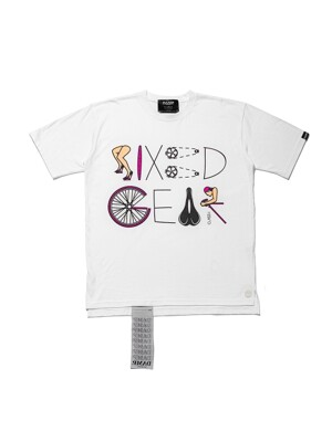 RETRO_FIXED GEAR CLASSic TEE